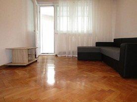Apartament de închiriat 2 camere, în Târgovişte, zona Aleea Trandafirilor