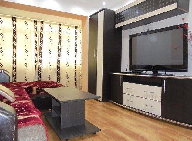 Micro 6! Comision 0%! Vanzare apartament cu 2 camere Targoviste micro 6. - imaginea 1