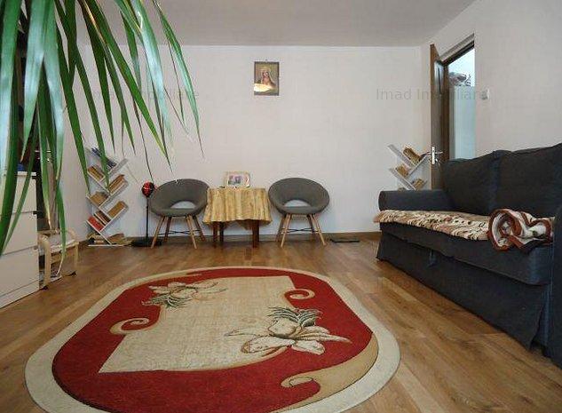 Curat si aerisit! Vanzare apartament cu 2 camere in Targoviste - imaginea 1