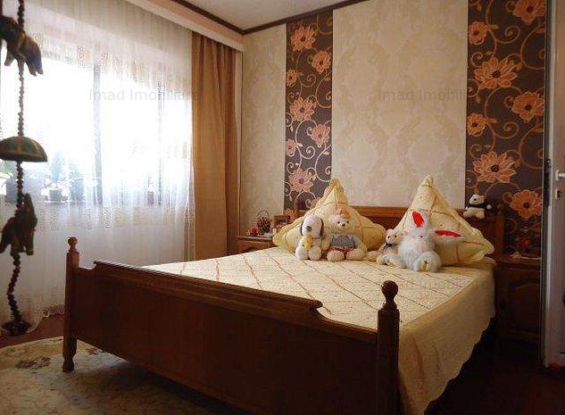 Etajul 1! Vanzare apartament cu 3 camere in Targoviste - micro11 - imaginea 1