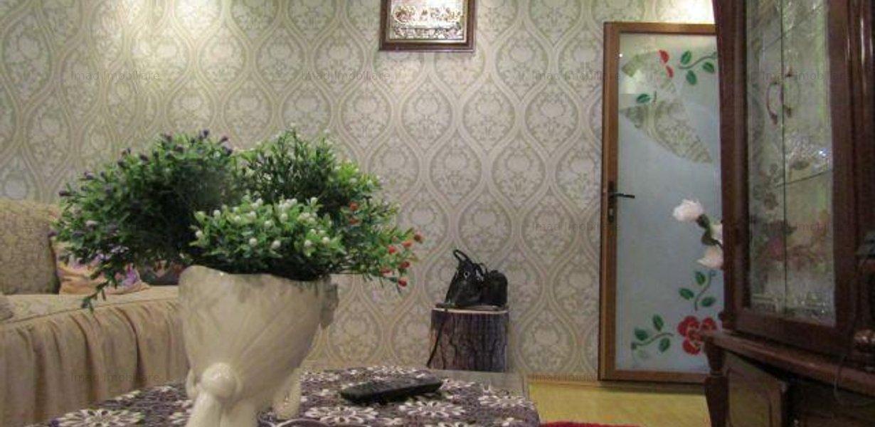 Parter! Vanzare apartament cu 2 camere in Targoviste micro 6! - imaginea 2