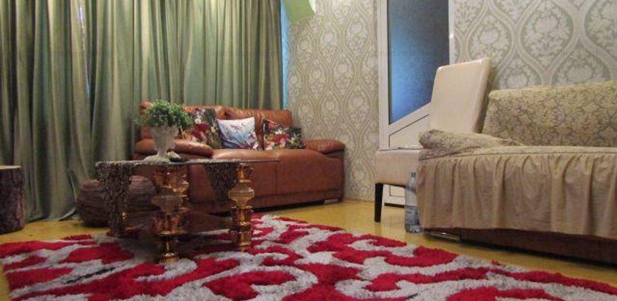 Parter! Vanzare apartament cu 2 camere in Targoviste micro 6! - imaginea 3