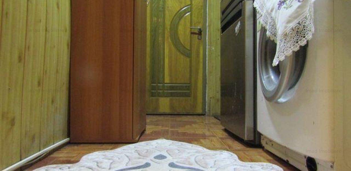 Parter! Vanzare apartament cu 2 camere in Targoviste micro 6! - imaginea 6