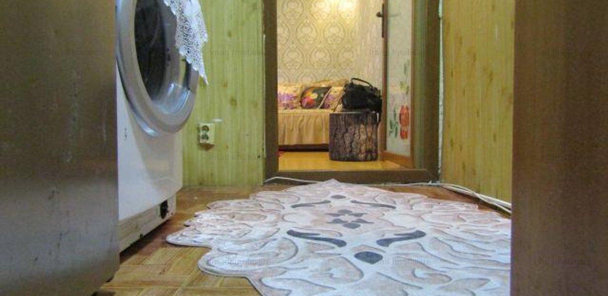 Parter! Vanzare apartament cu 2 camere in Targoviste micro 6! - imaginea 7