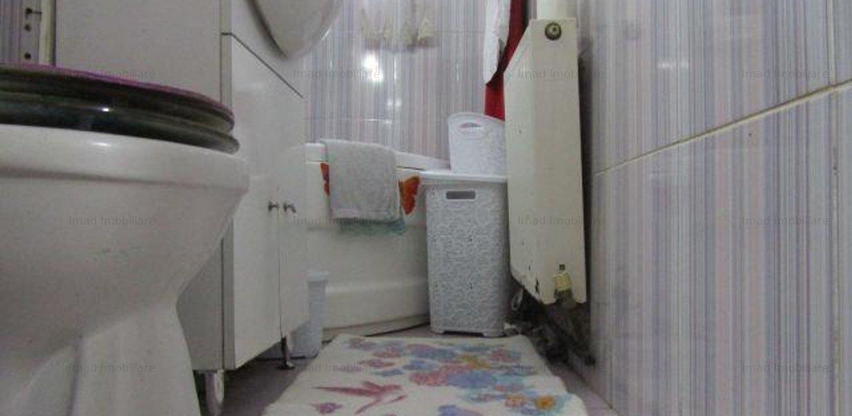 Parter! Vanzare apartament cu 2 camere in Targoviste micro 6! - imaginea 8