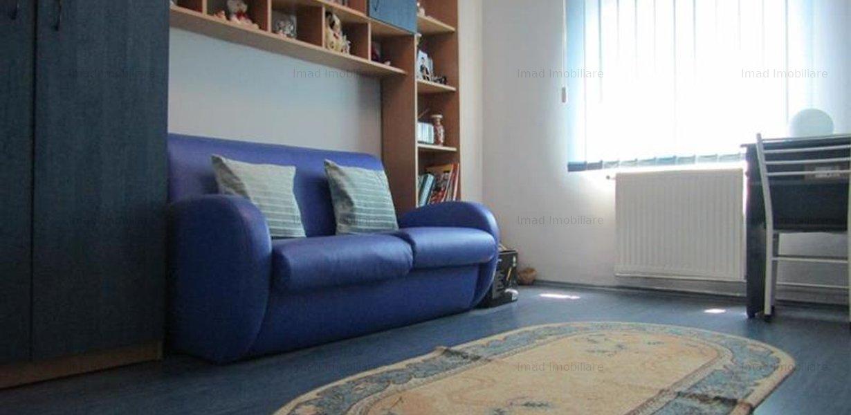 Decomandat! Vanzare apartament cu 4 camere in Targoviste micro 3! - imaginea 4