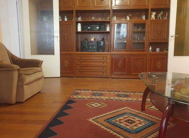 Etaj 1! Vanzare apartament cu 2 camere in Targoviste, micro 11! - imaginea 1