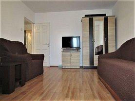 Apartament de închiriat 2 camere, în Târgovişte, zona Micro 3