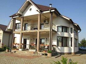 Casa de vânzare 5 camere, în Târgovişte, zona Central