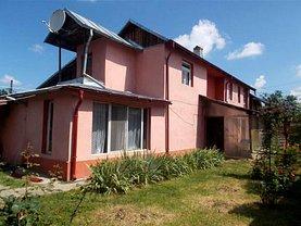 Casa de vânzare 5 camere, în Targoviste, zona Exterior Est