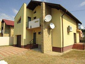 Casa de vânzare 4 camere, în Târgovişte, zona Exterior Est
