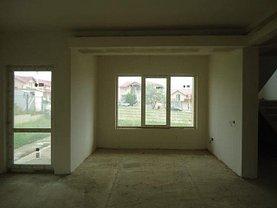 Casa de vânzare 5 camere, în Priseaca, zona Central