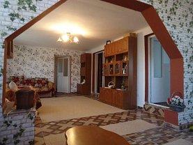Casa de vânzare 4 camere, în Săcueni, zona Central