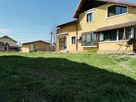 Casa de vânzare 4 camere, în Valea Voievozilor, zona Central