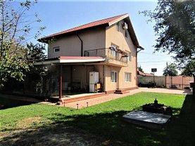 Casa de vânzare 5 camere, în Valea Voievozilor, zona Central
