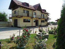 Casa de vânzare 5 camere, în Matraca, zona Central