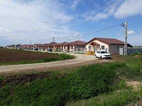 Teren constructii de vânzare, în Santandrei