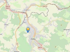 Licitaţie teren agricol, în Zalău, zona Periferie