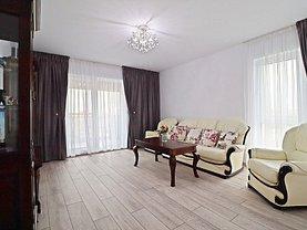 Apartament de închiriat 2 camere, în Dobroeşti, zona Central