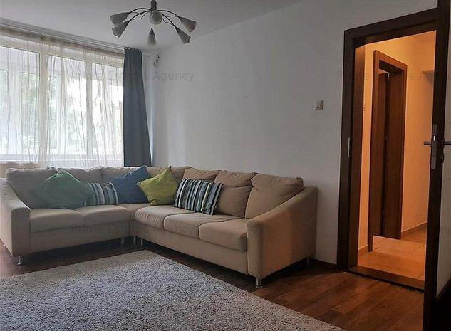 Apartament Modern trei camere - imaginea 1