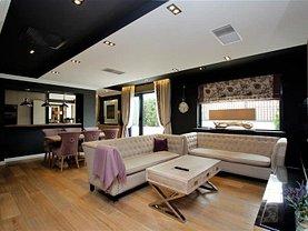 Apartament de închiriat 4 camere, în Bucuresti, zona Beller