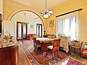 Casa de vânzare 4 camere, în Bucureşti, zona Cantemir