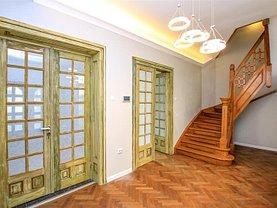 Casa de închiriat 6 camere, în Bucuresti, zona Aviatorilor