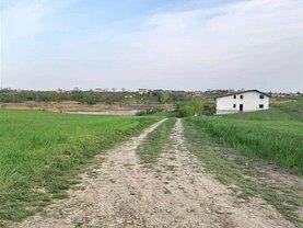 Teren constructii de vânzare, în Balotesti, zona Central
