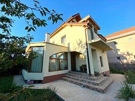 Casa de vânzare 5 camere, în Năvodari, zona Sud