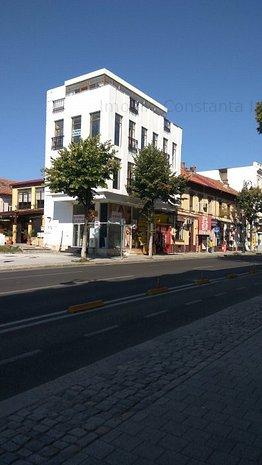 Clădire central lângă Primăria Constanta - imaginea 1