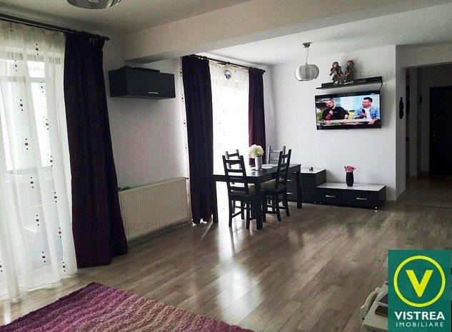 Militari Residence apartament 3 cam,loc parcare - imaginea 1