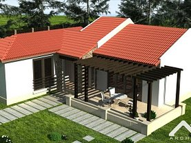 Casa de vânzare 3 camere, în Corbeanca
