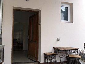 Apartament de închiriat 2 camere în Brasov, Schei
