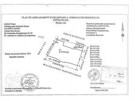 Casa de vânzare 16 camere, în Buzau, zona Marghiloman