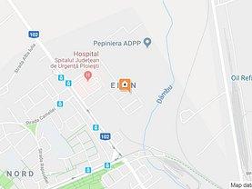 Casa de vânzare 4 camere, în Ploiesti, zona Nord - Spitalul Judetean