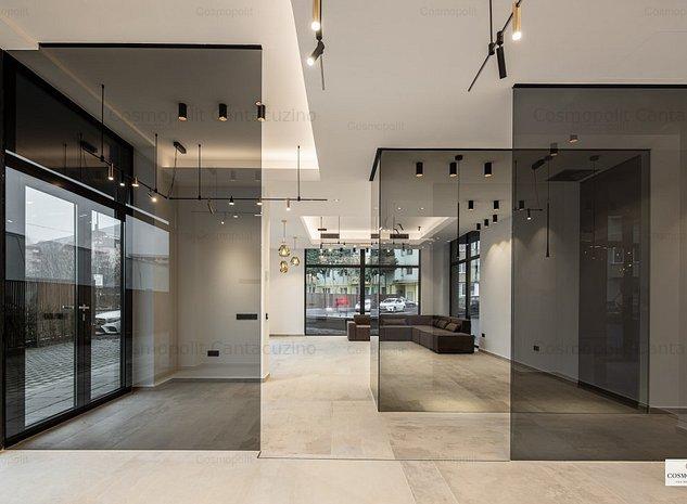 Spatiu birou, comercial, showroom - imaginea 1