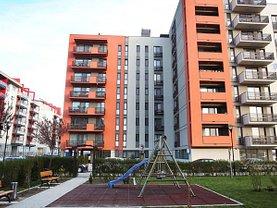 Apartament de vânzare sau de închiriat 3 camere, în Tulca, zona Central