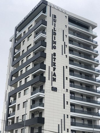 Apartament 2 camere - Lac Siutghiol #Building Stefan 602 - imaginea 1