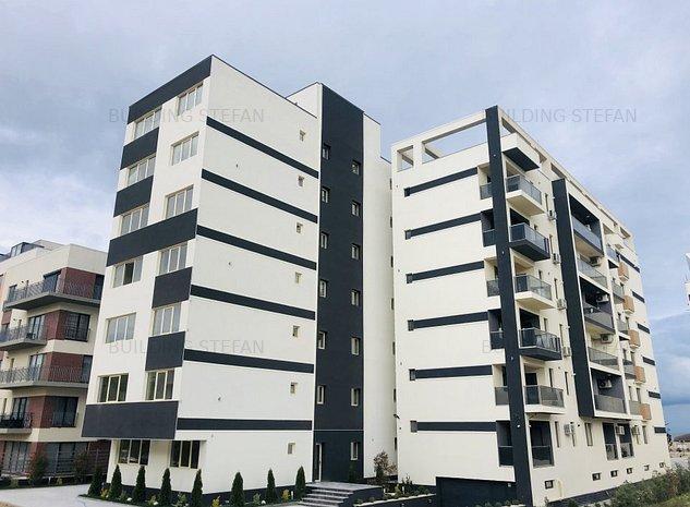 Apartament 2 camere decomandat 205 - imaginea 1