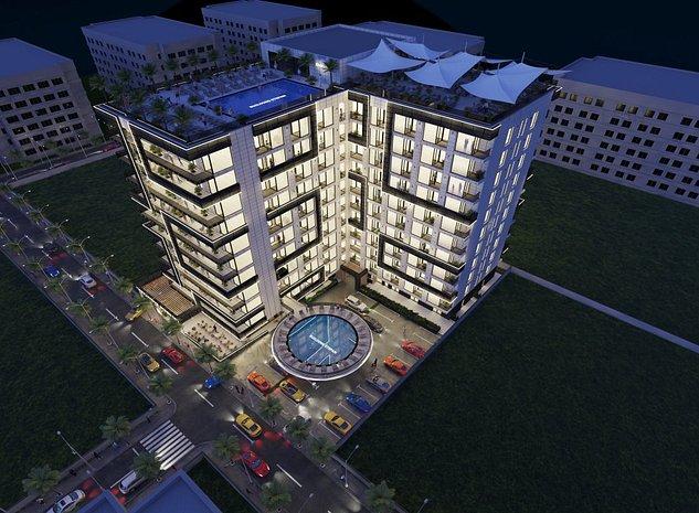 Garsoniera Complex Building Stefan - imaginea 1