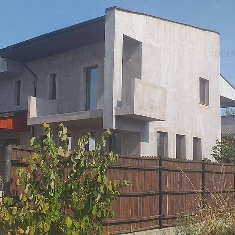 Casa P+1E Paulesti - imaginea 1