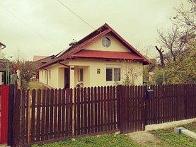 Casa de vânzare 5 camere, în Schitu