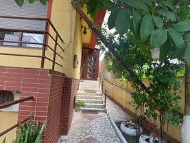 Casa de vânzare 9 camere, în Bucureşti, zona Domenii