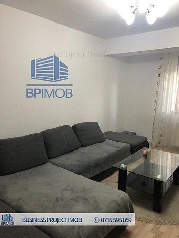 Apartament 2 camere Complex Rezidential Valea Oltului - Drumul Taberei - imaginea 1