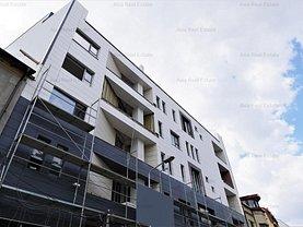 Penthouse de vânzare 3 camere în Bucuresti, Cismigiu