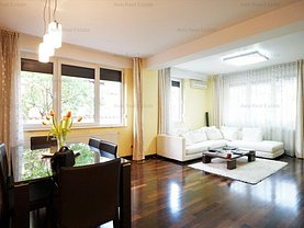 Apartament de vânzare sau de închiriat 3 camere, în Bucureşti, zona Aviatorilor