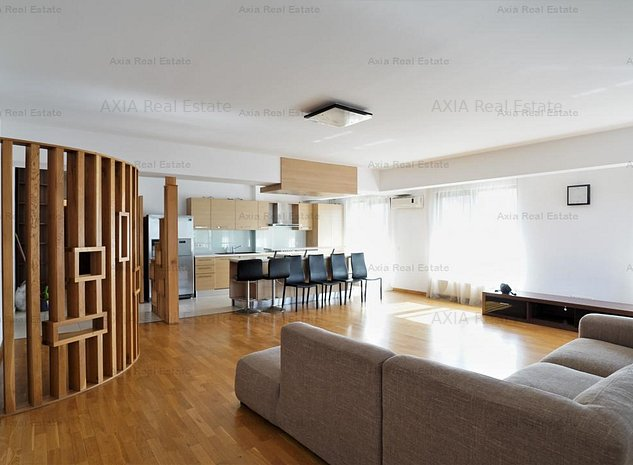 Inchiriere apartament 4 camere - imaginea 1
