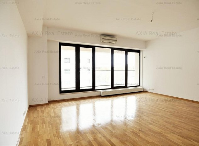 Inchiriere apartament 2 camere - Mobilat; Pipera Rezidential Paza 24/24 - imaginea 1