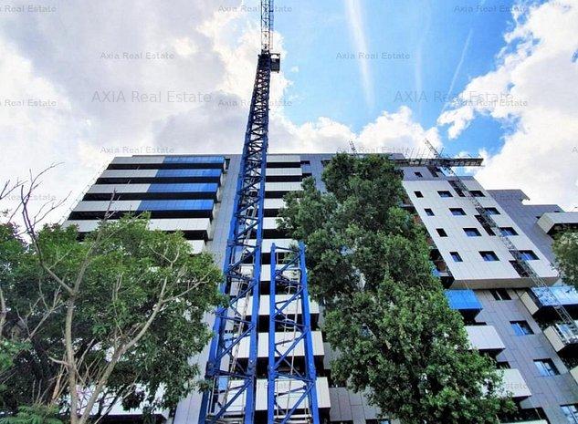 Apartament 3 camere complex rezidential PREMIUM - Cotroceni; comision 0% - imaginea 1