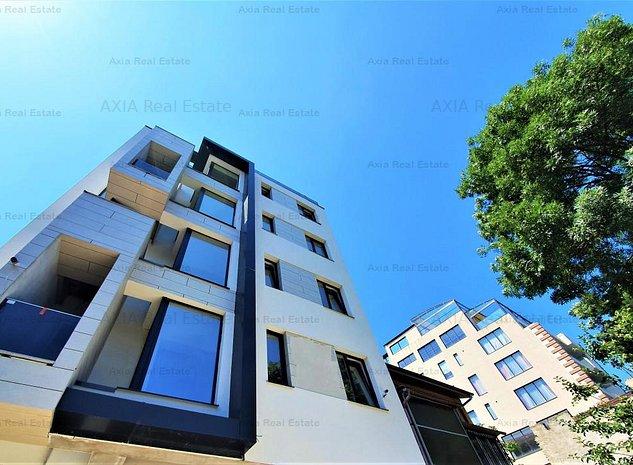 Apartament 3 camere Eminescu - Dacia - BLOC NOU; comision 0% - imaginea 1